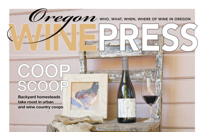 Coop Scoop: Backyard Homesteads Take Roost in Urban and Wine Country Coops