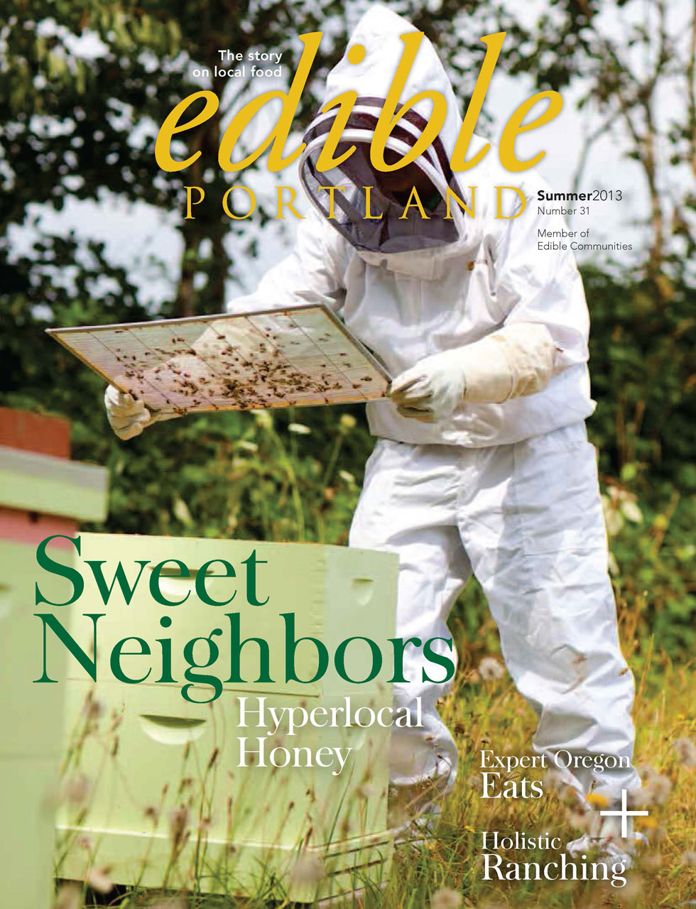 Neighborhood Nectar: Bee Local Harvests Flavors Across the City