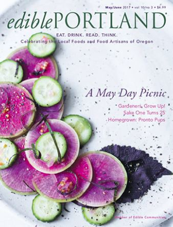 Secret Sauce: Getting Your Recipe to Market with New Seasons