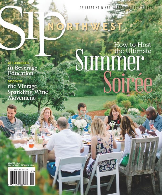 Seasonal Splendor: How to host the ultimate summer dinner party